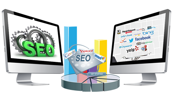 Search Engine Optimization (SEO) Company in Jharkhand