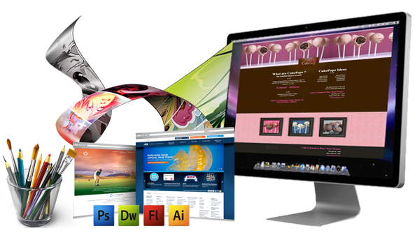 Web Designing Comapny in Allahabad